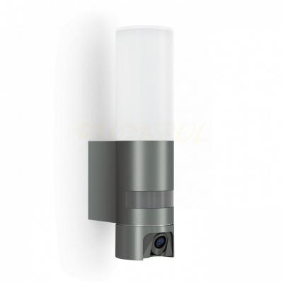 Lampa Z Kamerą I Czujnikiem Ruchu L 600 Cam